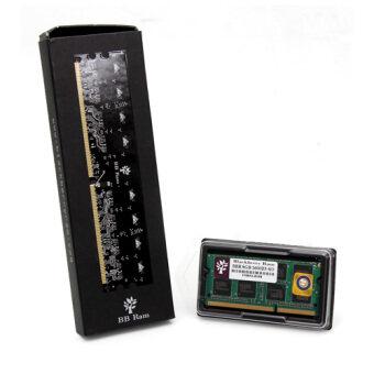 Blackberry 16 Chip RAM Notebook DDR3(1600, NB) 8GB.
