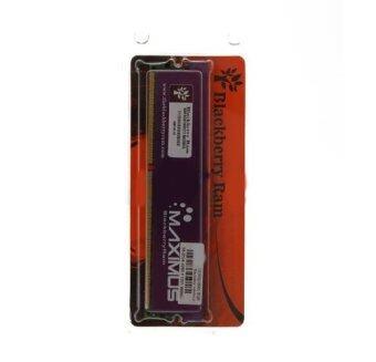 Blackberry RAM PC DDR3 (1600) MAXIMUS 16 Chip 8GB.