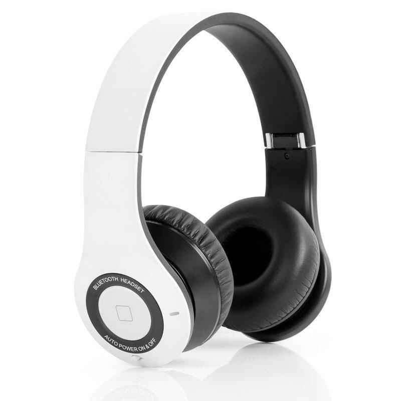 Bluedio B2 Bluetooth 4.0 HiFi Stereo Headphone (Blue)