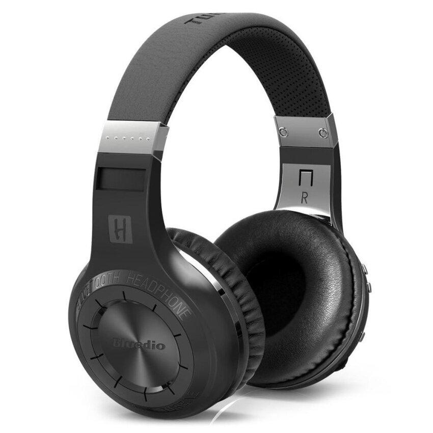 Bluedio HT Bluetooth Headset - intl