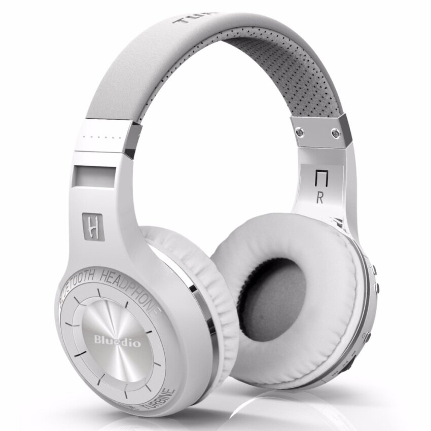 Bluedio HT Turbine Dynamics 3D Sound Bluetooth 4.1 Version Stereo Headphone/Headset with Intelligent Noise Reduction - intl