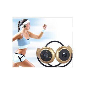 Bluetooth Stereo Headset หูฟัง บลูทูธ ไร้สาย Model: Mini 503-TF
