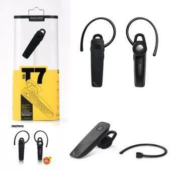 หูฟัง Bluetooth Stereo Headset Remax RB-T7
