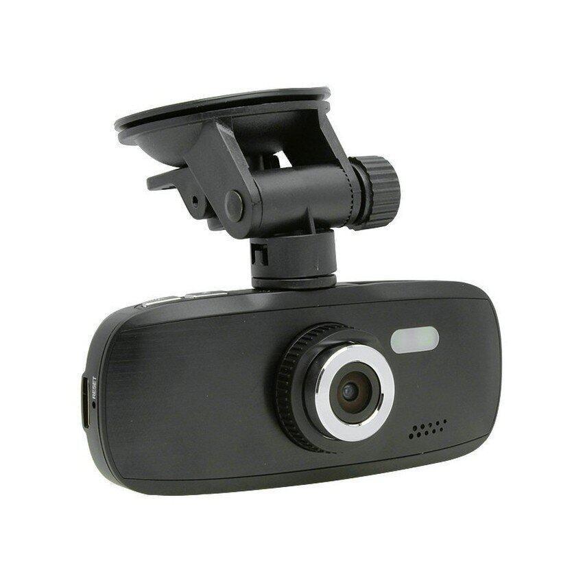 Bobber กล้องติดรถยนต์ Full HD WDR รุ่น G1W ชิพ NT96650 (สีดำ) ...