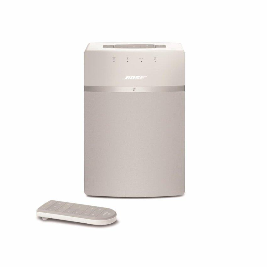 Bose ลำโพง WiFi รุ่น SoundTouch 10 สี White