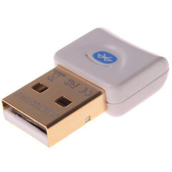BOYELUO USB4.0 Bluetooth Adapter Bluetooth Emitter/Receiver Support Windows7/8/10 - intl
