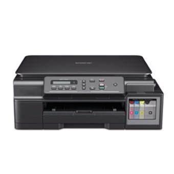 ปริ้นเตอร์ บราเธอร์ Brother DCP-T300 ระบบ InkTank พร้อมน้ำหมึก 4 สี