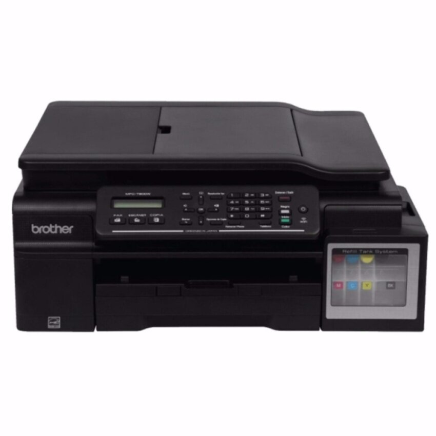 BROTHER MFC-T800W INKJET ALL-IN-ONE