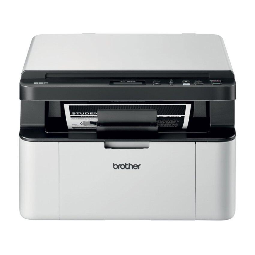 Brother Mono Laser MFC Printer รุ่น DCP-1610W