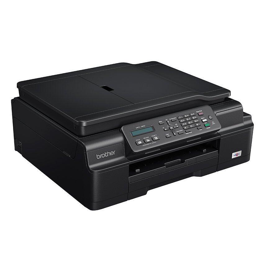 Brother Refill Tank Printer MFC-T800W