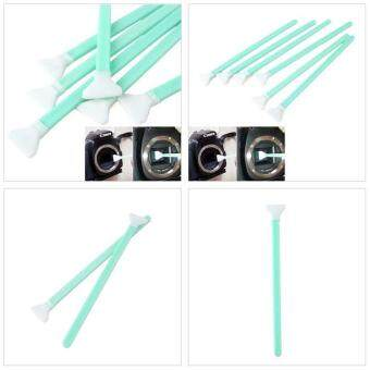 BUYINCOINS Sensor Cleaning Kit CMOS CCD Cleaner Swab for CameraDSLR Filter - intl