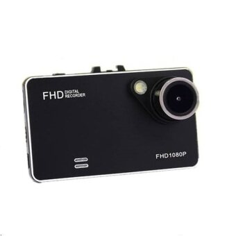 Camera Car Black Box กล้องติดรถยนต์ รุ่น K-9000