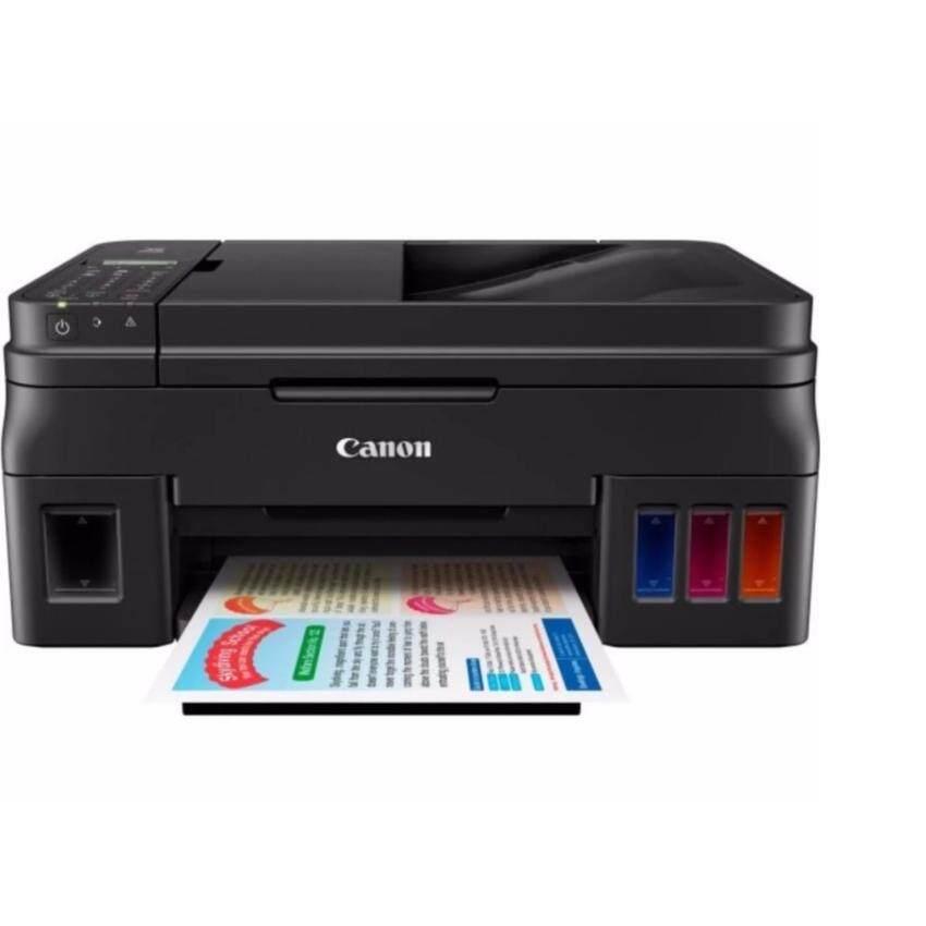 CANON ALL IN ONE PRINTER Pixma G4000 Print/Scan/Fax/Wireless original tank
