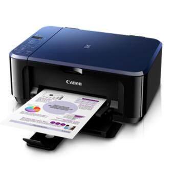 Canon ปริ้นเตอร์ CANON PIXMA E510