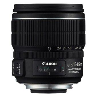 Canon EF-S 15-85mm f/3.5-5.6 IS USM Lens for Canon