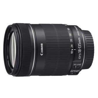 Canon EF-S 18-135mm f/3.5-5.6 IS Lens for Canon