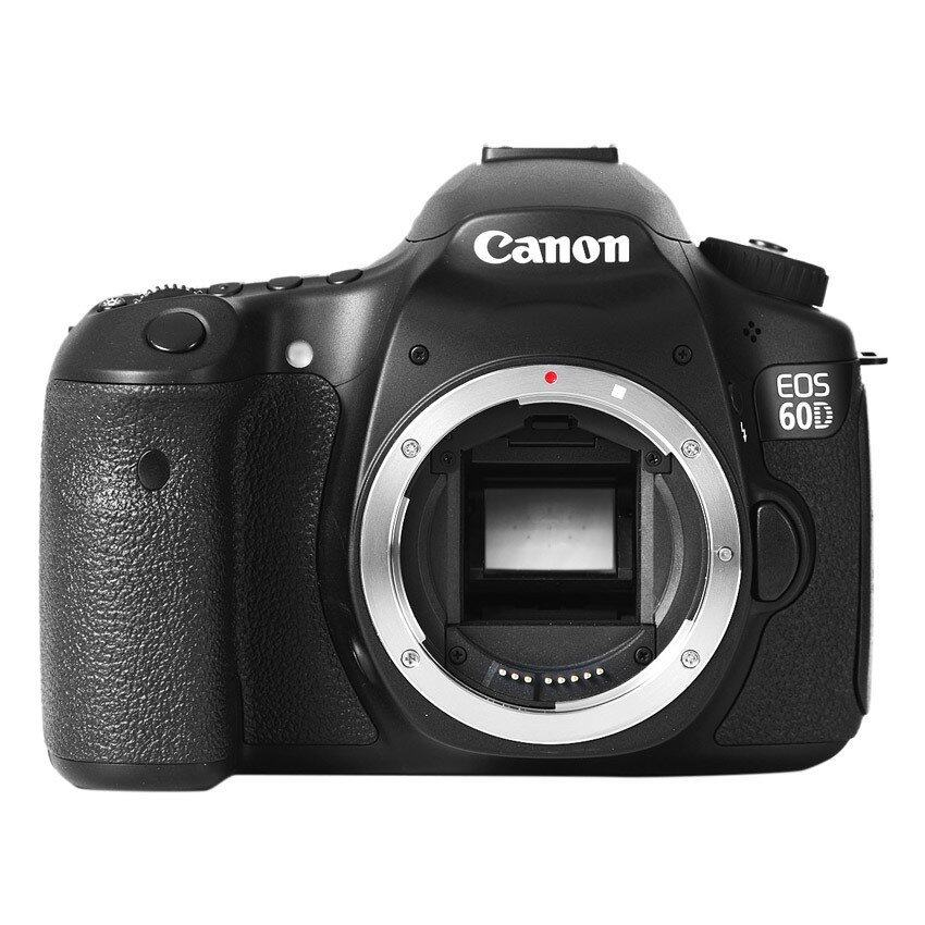 Canon EOS60D 18MP Body
