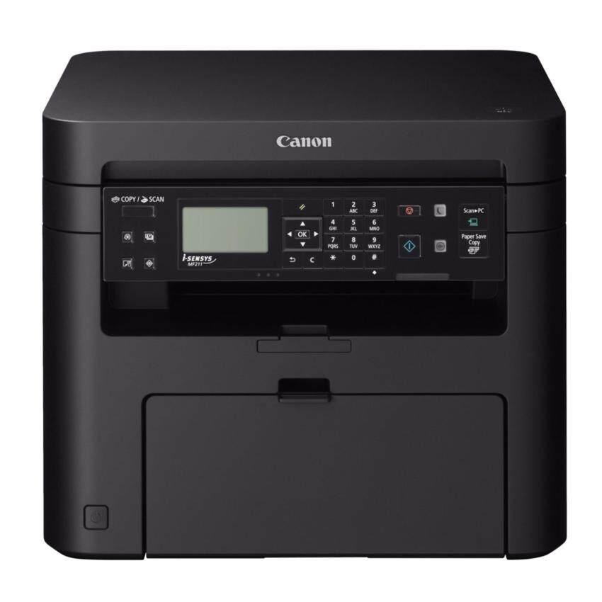 Canon Image Class MF211 print Copy Scan