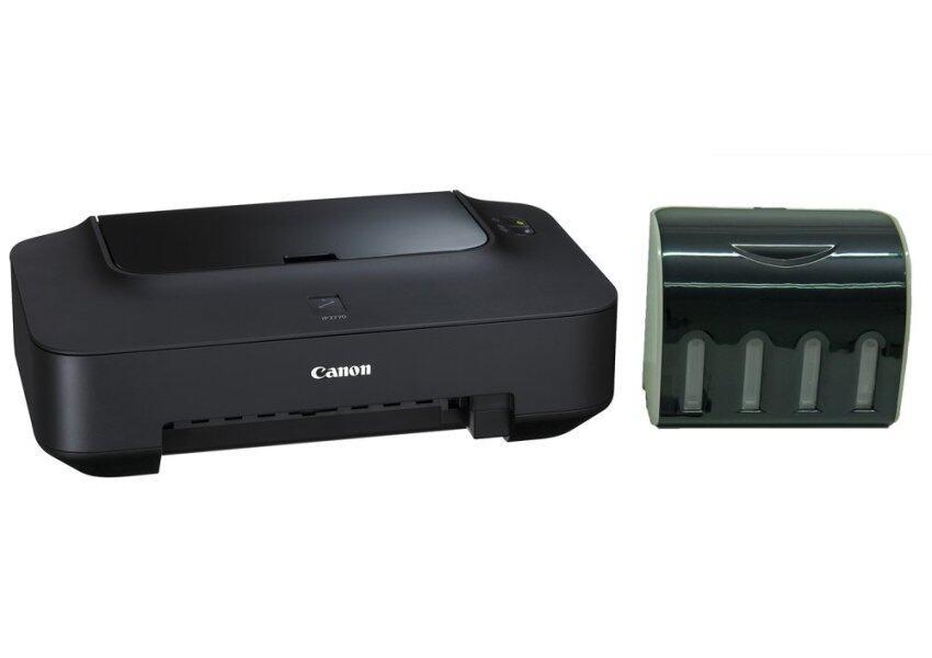 Canon IP2770 +Tank (Black)