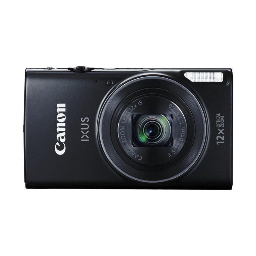 Canon IXUS 275 HS Black ...