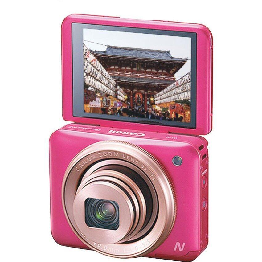 Canon PowerShot N2 (Pink) ...