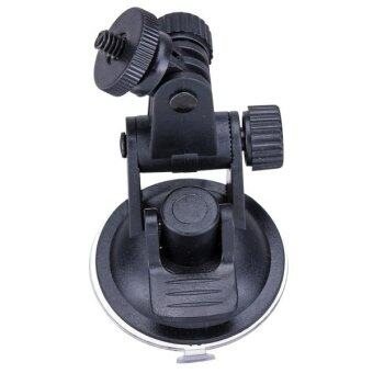 Car Holder for Sport Camera SJcam SJ4000 SJ5000 M10 SJ5000X X1000 SJ1000 Gopro - Intl