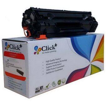 Click HP Q26-12A (12A) สำหรับเครื่องปริ้น HP LaserJet 3015/3020/3030/3050/3050 AIO/3052/3055/M1005/M1005 MFP/M1319F MFP