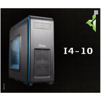 computer case Gview(เคสคอมพิวเตอร์ จีวิว) gview i4-10