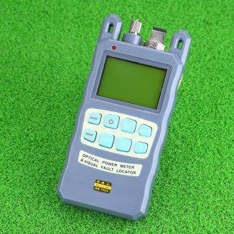 CRUISER 2 in 1 Optical Fiber Cable Tester Optical Cable Power MeterTest Tool-70 to