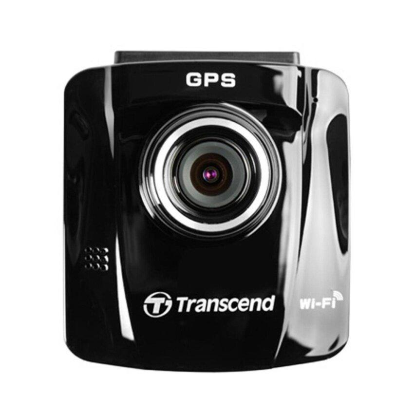 CS@ TRANSCEND CVR DRIVE PRO 220 Wi-fi+GPS (TS16GDP220M)