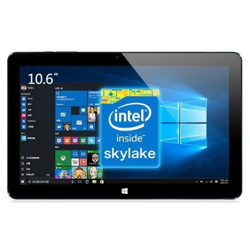 Cube i7 Tablet PC 10.6 Windows 10 Intel Core M3-6Y30 Type-C 4GB/64GB (Deep Blue) ...