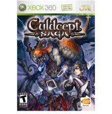 Culdcept Saga - Xbox 360 - intl