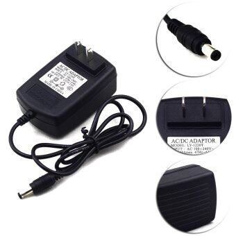 DC อะแดปเตอร์ Adapter 12V 2A (DC 5.5 x 2.5MM) สำหรับกล้องวงจรปิด และอุปกรณ์ต่างๆ