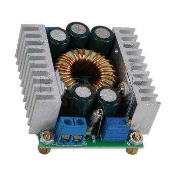 DC-DC Adjustable Step-Down Power Converter (Green)
