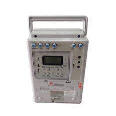 Deccon ลำโพงขยายเสียงและช่วยสอน แบบพกพา รุ่น PWS-230UTB (สีขาว) image