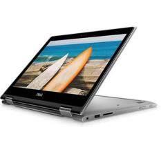 """Dell Inspiron 2-in-1 5378-W56655010TH i7-7500U/8GB/1TB/Windows10/13.3"""" Touch - Grey"""