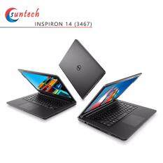 DELL INSPIRON 3467 Notebook / Laptop