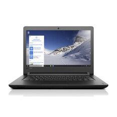 "Dell แล็ปท็อป รุ่น Inspiron 3467 W5641105TH/i3-6006U/4GB/1TB/Intel® HD Graphics 520/14"" (สีดำ)"