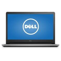 "DELL INSPIRON 3558-W5661106OPPTH 15.6"" I3-5005U 4GB BLACK"