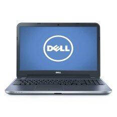 """Dell Inspiron 5447(W560937TH) Intel i7-4510U/8GB/1TB/14""""/AMD Radeon HD R7 M265/Linux – Silver"""