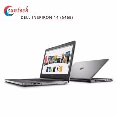 DELL INSPIRON 5468 Notebook / Laptop
