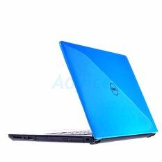 Dell Inspiron N3467-W5641104TH /Core™ i5-7200U/AMD Radeon R5 M430/14''/4GB/500GB/Ubuntu (Blue)