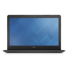 Dell Latitude 3550,Ci3-4005U,4GB,1TB,W8.1P 15.6 นิ้ว (Black)