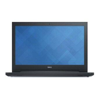 "Dell Notebook Inspiron (W561031TH-3443X) 14""/i7-5500U/4GB/500GB/GeForce GT820M/Ubuntu(Black)"