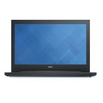 "Dell Notebook Inspiron (W561072TH-3458) 14""/i3-5005U/4GB/500GB/W10(Black)"