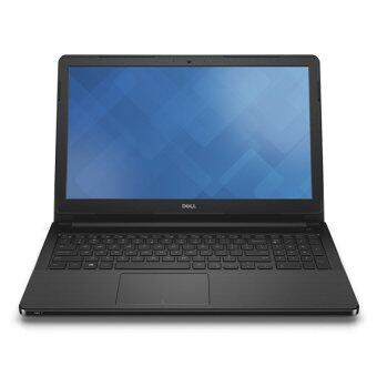 "Dell Notebook Inspiron (W561219TH-3558) 15.6""/i3-5005U/4GB/500GB/GeForce 920M/Ubuntu(Black)"