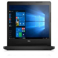 Dell Notebook KIT-SNS3470010 Latitude3470 i3-6100U 4G 1TB Ub