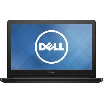 Dell Notebook W561075TH-3458 Intel® Core™ i3-5005U 4 GB สีดำ