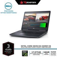Dell Precision M7720 SNSM772001