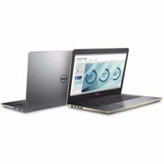 Dell Vostro V5459-W561063TH/Silver/New i3 Gen 6th/Ram 4GB/HDD 500GB/Win 10 64bit